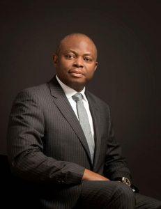 MD/CEO, Fidelity Bank Plc. Nnamdi Okonkwo