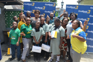 FirstBank DownSyndrome event